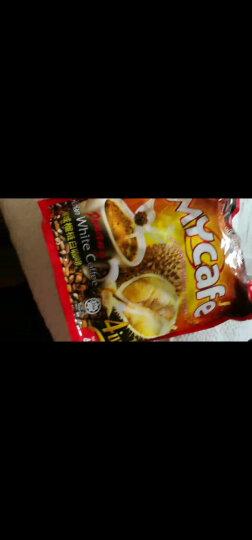 马来西亚进口 咖啡树 CoffeeTree 槟城拉茶 南洋风味速溶红茶饮品 500克(20克*25包) 晒单图