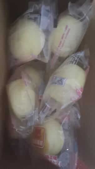 港荣蒸蛋糕 蒸蛋挞900g/箱 饼干蛋糕 营养早餐食品 手撕面包口袋吐司 休闲零食小吃 晒单图
