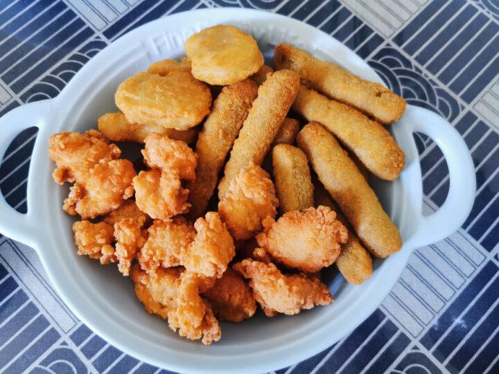 富琳特甘梅撒料500g甘梅粉台湾鸡排地瓜薯条专用梅子粉番薯条厂家直销商用批发 晒单图