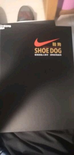 鞋狗:耐克创始人菲尔·奈特亲笔自传(珍藏限量版) 晒单图
