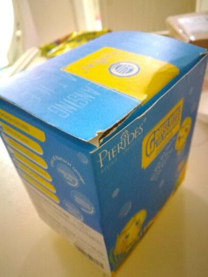 宝润丝(Pierides)希腊进口天然沐浴海绵 母婴婴儿新生儿宝宝儿童沐浴球泡泡浴洗澡神器 蜂窝5.5-6.0英寸 晒单图