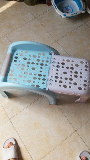 小白熊 婴儿花洒浴勺 水瓢 水舀子09265 晒单图