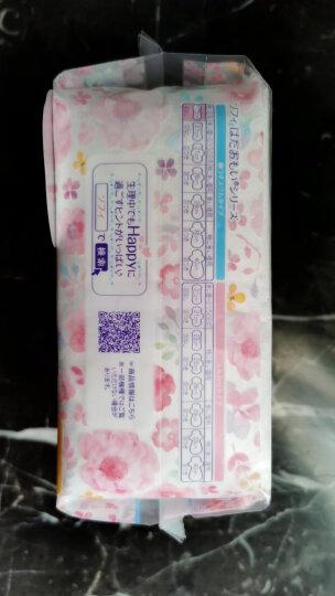 苏菲Sofy 日本进口温柔肌极薄棉柔日用超薄护垫卫生巾 175mm 34片(新老包装随机发货) 晒单图