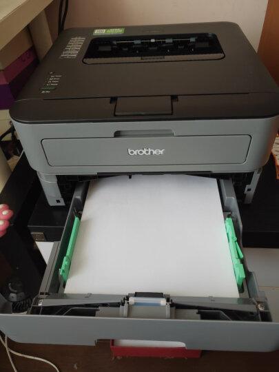 兄弟(brother)HL-2260D 黑白激光打印机 (双面打印) 晒单图