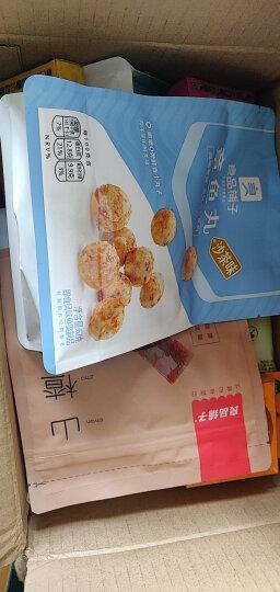 【299减180】良品铺子  紫薯仔100g迷你紫薯干番薯干地瓜干蜜饯果干零食小吃休闲食品 晒单图