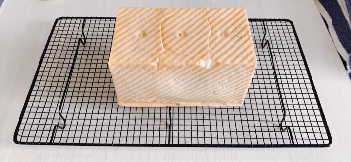 新良日式面包粉 高筋面粉 烘焙原料 早餐面包机用小麦粉 1kg 晒单图