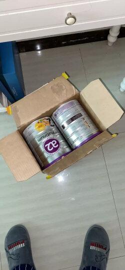 新西兰进口 a2 全脂速溶成人奶粉 1kg/袋 晒单图