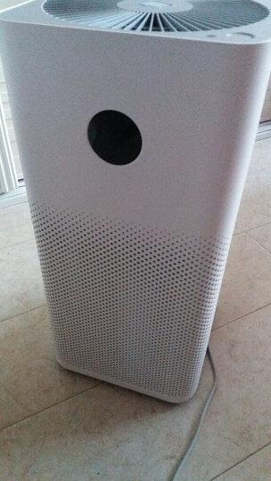 小米(MI)空气净化器滤芯 除甲醛增强版 小米空气净化器1代、2代通用 小米净化器增强版滤芯 晒单图