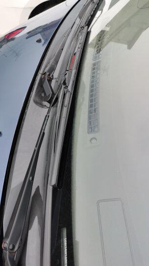3M水晶无骨雨刮器/雨刷器/雨刮片力帆520/X60/620/720/520i/630/X50/骏派D60/汽车用品A级胶条(24/16)(一对) 晒单图