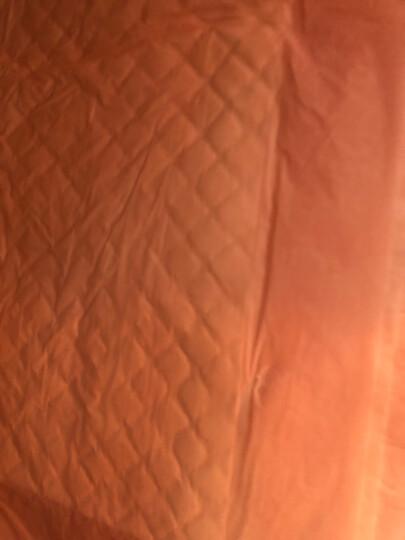 十月结晶  一次性产妇护理产褥床垫孕妇隔尿垫月经中单待产必需24片 晒单图
