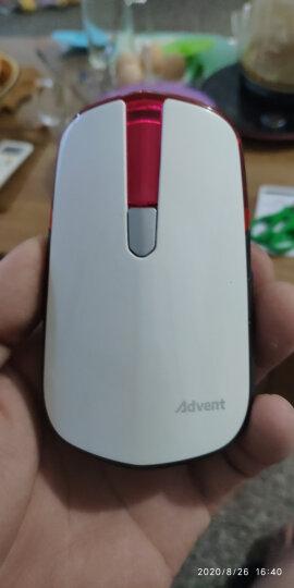 海得曼(Advent) FA-681P 门铃不用电池自发电无线门铃家用呼叫器 浸泡级防水 二拖二门铃 晒单图