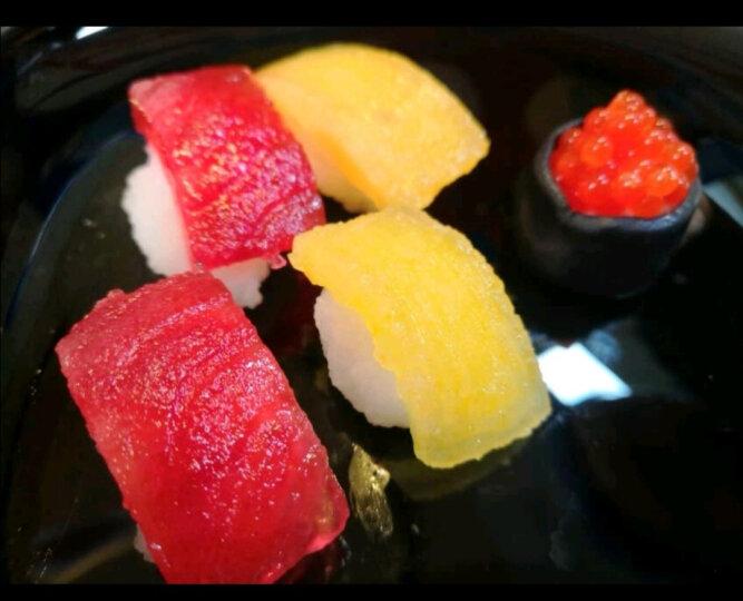 日本进口 嘉娜宝(Kracie)食玩糖 (甜甜圈+寿司+甜点 )组合装95.5g进口糖果 休闲零食 儿童手工DIY可食 晒单图