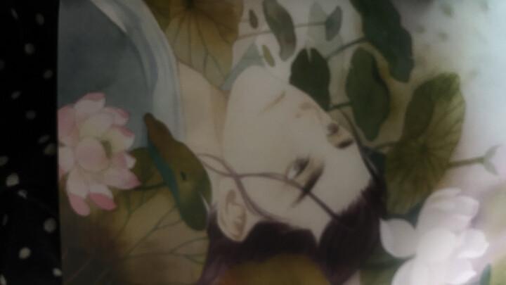 全套3册  百妖谱1/2/3  裟椤双树小说馆 漫娱青春动漫幻想浮生物语即将预售百妖谱3 晒单图