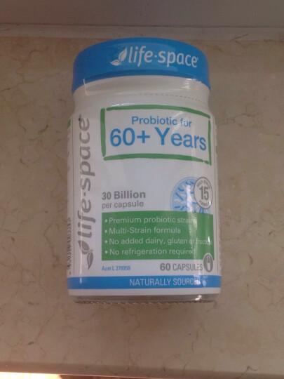 Life Space 【Lifespace官方授权】益生菌粉 Lifespace 女性蔓越莓益生菌 晒单图