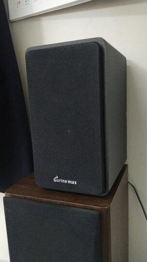GARINEMAX 德国巨炮2.1多媒体电脑音响台式机超重低音炮客厅家用电视套装蓝牙音箱笔记本木质 家庭影院版5.1声道音响带无线蓝牙功放标准 晒单图