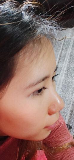 火烈鸟4D盈长纤维睫毛膏7.5ml(又名4D盈长睫毛膏 纤长 浓密卷翘 防水不晕染不结块)(新旧包装随机发放) 晒单图