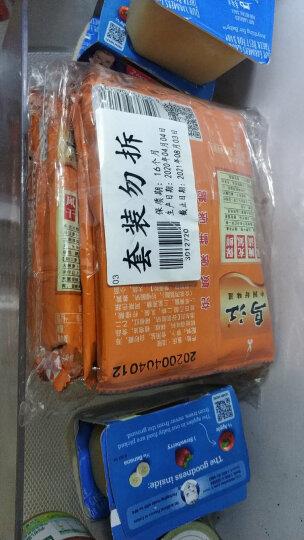 乌江榨菜  榨菜酱腌菜  脆口萝卜 鲜脆可口 榨菜 150g*5袋 重庆涪陵出品 晒单图