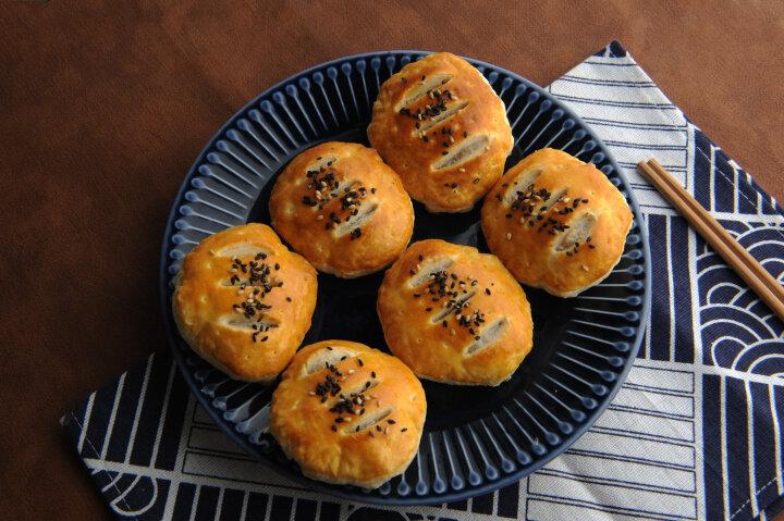 总统(President)发酵型动脂黄油卷 淡味 250g 烘焙原料 早餐 蛋糕 甜品 晒单图