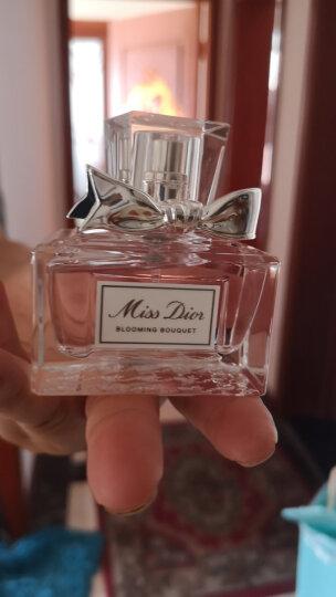 迪奥(Dior)真我香氛(EDP)30ml(女士香水 浓香氛 持久香氛 气质优雅 喷装 花果香调) 晒单图