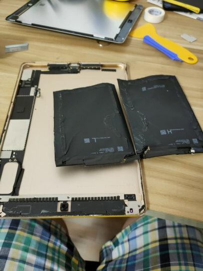 帆睿 ipad电池大容量ipad3 4 5适用6air2平板mini1苹果MINI2更换pro换电池 Ipad6/AIR2电池 送工具 晒单图
