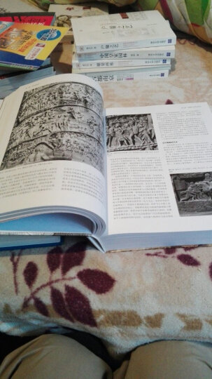 世界艺术史(第7版修订本) 晒单图