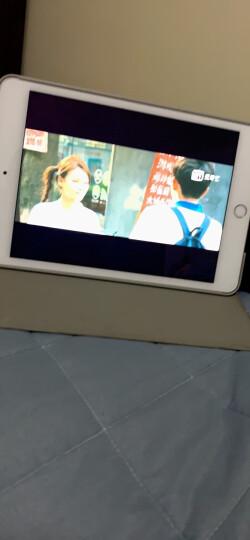 亿色(ESR)苹果8plus/7 plus/6s plus钢化膜iPhone8plus/7 plus/6s plus手机膜 非全屏覆盖高清抗蓝光玻璃贴膜 晒单图