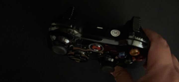 北通 阿修罗2无线游戏手柄xbox360精英PS PC电脑电视Steam最终幻想怪物猎人只狼海贼无双FIFA实况2k 黑 晒单图