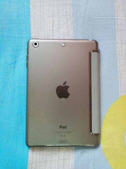 亿色(ESR)苹果iPad mini2/3/1保护套 迷你2平板电脑壳7.9英寸 超薄全包防摔休眠皮套 悦色系列 黑森林 晒单图