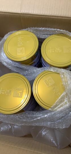 蒙牛 金装多维高钙高铁奶粉 900g 成人奶粉 晒单图