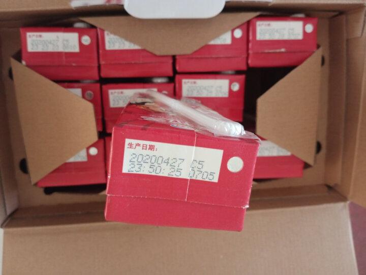 伊利 谷粒多红谷牛奶饮品250ml*12盒/箱(新旧包装随机发货) 晒单图