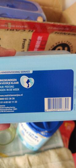 诺优能牛栏(Nutrilon)【品牌直供】荷兰原装进口婴幼儿配方成长牛奶粉 纸桶装 5段2-3岁 800g 晒单图