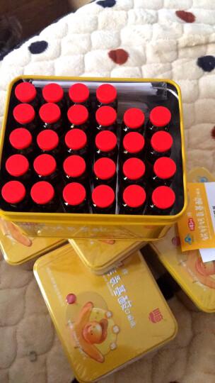 川奇牌 川奇3+1铁锌钙氨基酸口服液 精装10ml*30支 铁锌氨基酸同补 成人妇女儿童增强免疫力 晒单图