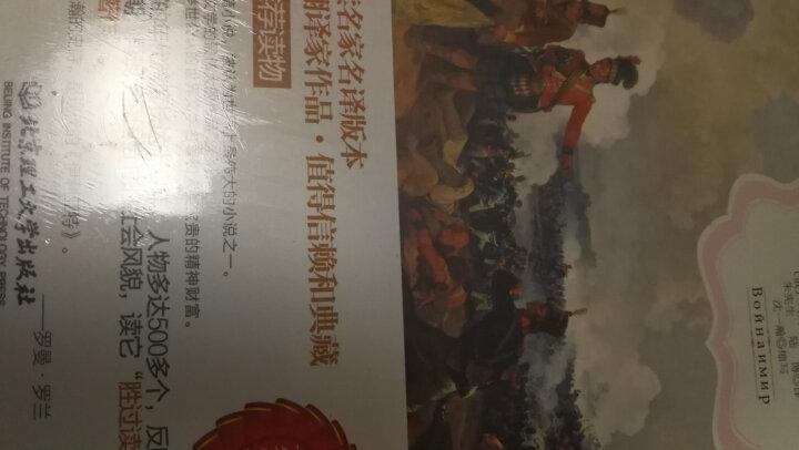 飘(名家名译世界文学名著-) 晒单图