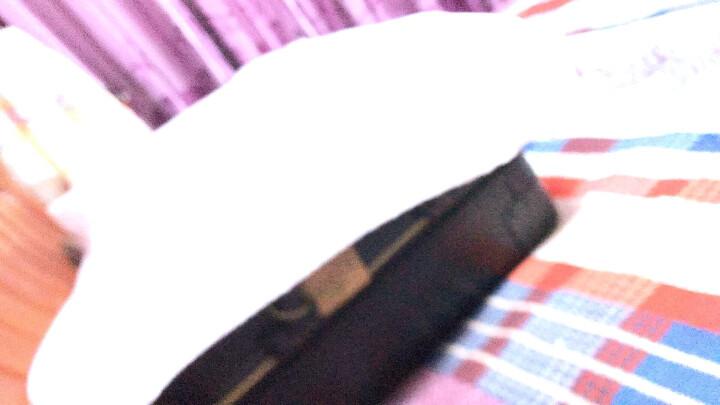 初心(CHOSIN)创意笔筒收纳盒万年历商务送领导客户礼物办公室桌面实木文具收纳 初心笔筒-胡桃木 晒单图