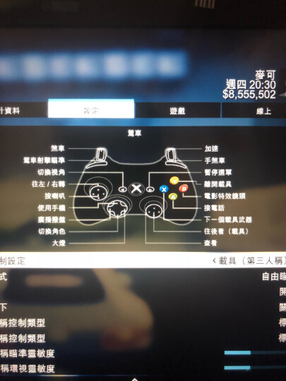【Xbox精英手柄】微软(Microsoft)Xbox无线控制器/手柄 精英版 晒单图