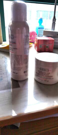 科颜氏(Kiehl's)高保湿霜经典小套装(面霜50ml+中样*2)套装 礼盒中样随机 晒单图