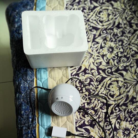 螨虫天敌除螨仪 超声波除螨机驱杀除螨虫仪器床铺床上去尘螨防螨仪螨虫机 晒单图