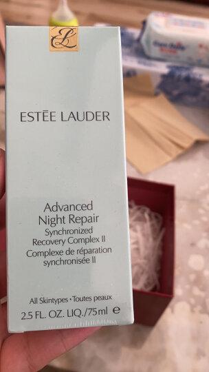 雅诗兰黛(Estee Lauder)特润修护肌透精华露 30ml(精华ANR小棕瓶 特润修护) 晒单图