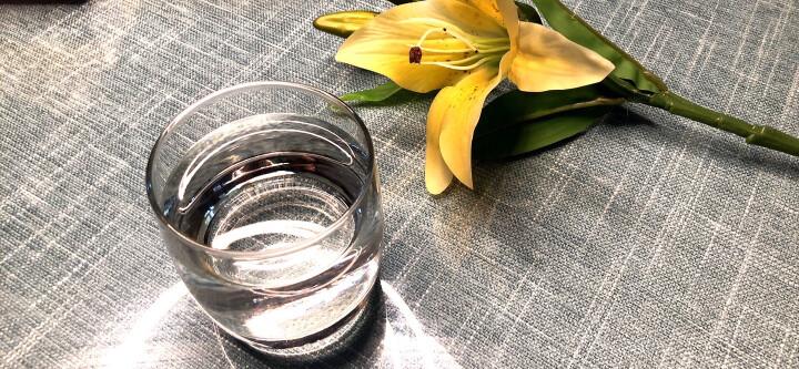 乐美雅(Luminarc)13824葡萄园直身杯310ml(6只装)玻璃杯水杯茶杯酒杯洋酒果汁饮料杯子牛奶杯 晒单图