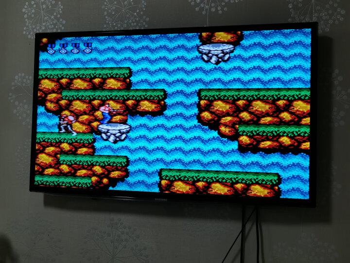 北通 阿修罗2无线游戏手柄xbox360精英PS PC电脑电视Steam最终幻想怪物猎人只狼海贼无双FIFA实况2k 白 晒单图