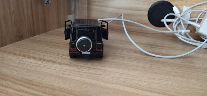 【89¥选5辆】警车玩具合金汽车模型1/36仿真兰博基尼跑车模型儿童男孩玩具车开门回力 路虎卫士警车 晒单图
