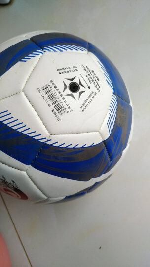红双喜(DHS) 5号机缝足球教学训练FS5-9 晒单图