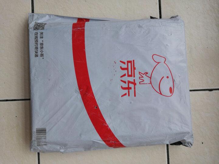 得力(deli)10只A4加厚透明按扣文件袋 防水资料袋档案袋公文袋 学生试卷收纳袋5505 晒单图