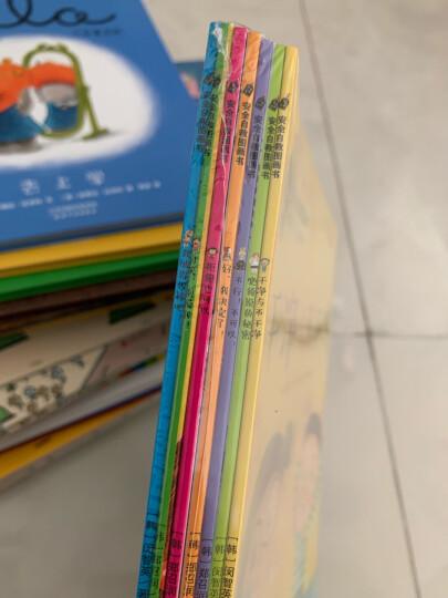 Highlights美国小学生经典数学游戏  聪明版(套装共6册) 晒单图