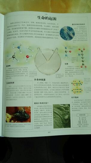 DK儿童科学大百科 晒单图