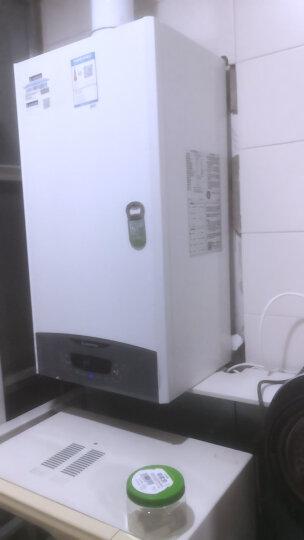 【0元装】进口阿里斯顿(ARISTON)燃气壁挂炉 天然气地暖洗浴热水两用采暖炉酷能CLAS X CLAS X28五年保修 晒单图