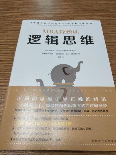 华章教材经典译丛·管理学:原理与实践(原书第8版) 晒单图