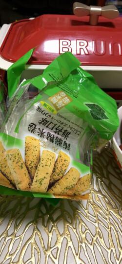中国台湾 北田蒟蒻糙米卷(海苔口味)袋装160g 晒单图