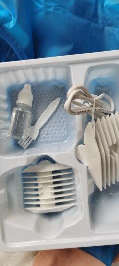 易简(yijan)婴儿理发器 新生儿童静音防水理发器 充电宝宝剃头器 成人可用电推剪电动理发器 HK818升级版 晒单图