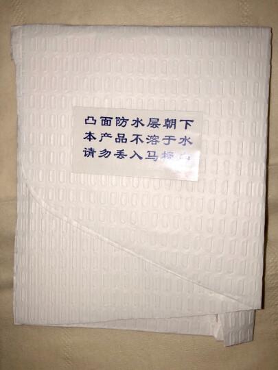 新贝 纱布月子牙刷 一次性产妇孕妇牙刷XB-8819 晒单图